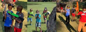 Finger Lakes NY laser tag party in Seneca Falls, Rochester and Syracuse