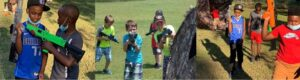Laser tag birthday party in Finger Lakes, Rochester and Syracuse New York